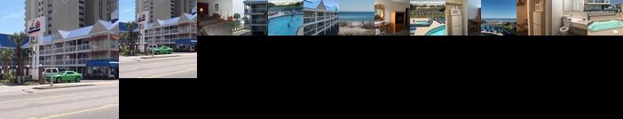 Mystic Sea Resort