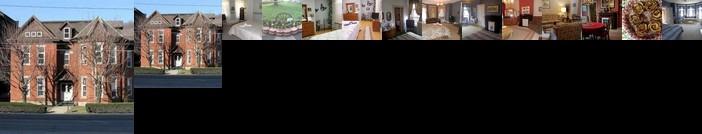 The Heritage House Inn Bed & Breakfast
