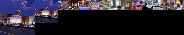 Hard Rock Hotel & Casino Sioux City1