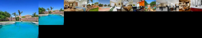 Private Vacation Homes - Glendale & Peoria