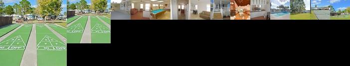Southern Palms RV Campground Resort