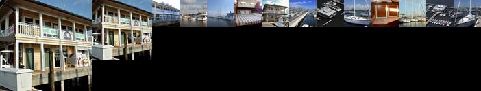 Sailboat Rental at Regatta Point Marina