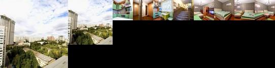 FortEstate Apartment Nametkina 9