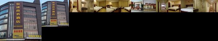 Juncheng Business Hotel