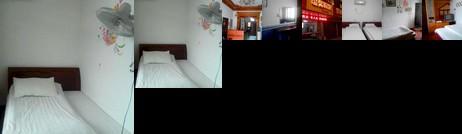 Wuxi Cozy Inn