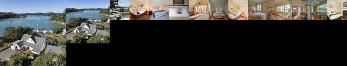 Arcadia Lodge