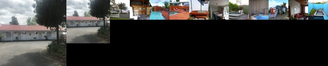 Utuhina Hot Springs Lodge