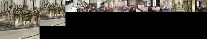 Hotel Jeanne d'Arc Le Marais