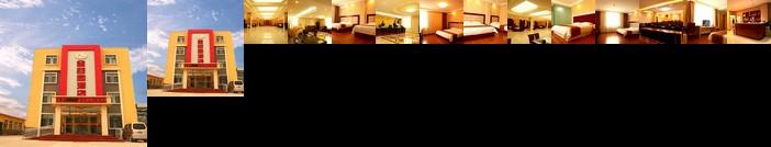 Chengde Jinguyuan Hotel