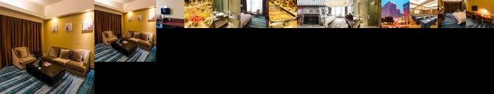 Metropolo Changzhou Dinosaur Park Xinbei Wanda Plaza Hotel