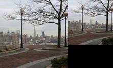 Cesar Suites at New York Harbor