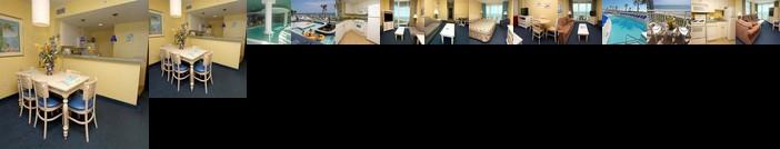 Units at Avista Resort by Elliott Beach Rentals