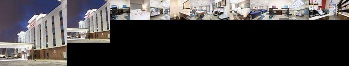 Hampton Inn & Suites - Toledo/Oregon