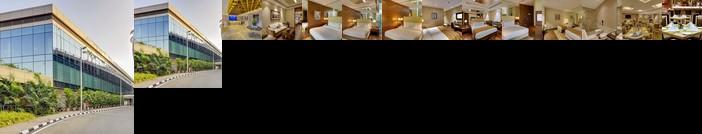 Niranta Transit Hotel Terminal 2 Arrivals/Landside