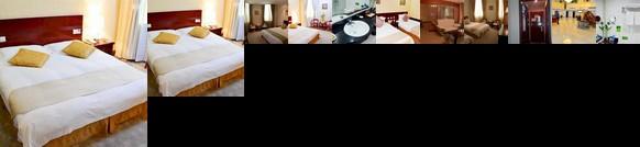 Yindu Business Hotel Linyi Feixian County