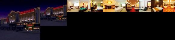 Mingdu Junyue Business Hotel
