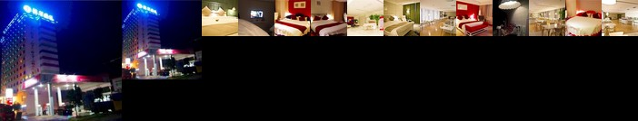 Jinhua International Hotel-changge