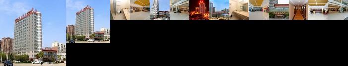 Huaya International Hotel Chuzhou
