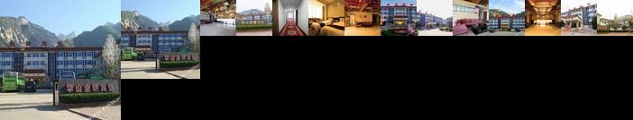 Huashan Jinsui Hotel
