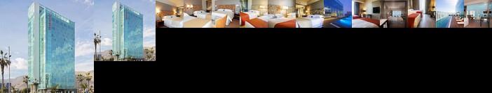 Hotel Terrado Cavancha