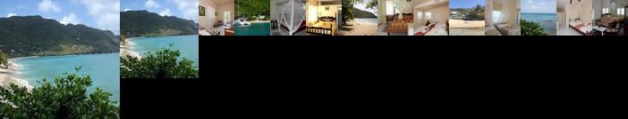 Keegan's Beachside Hotel Apartments & Cottage