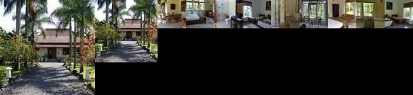 Rumah Kita Villa/hotel