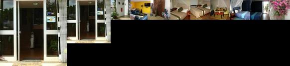Villa Mango Abidjan