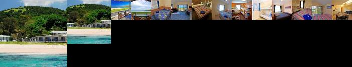 BIG4 Easts Beach Holiday Park