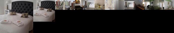 M&A Apartament Centro