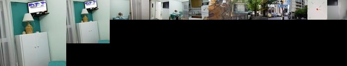 M&A Apartamentos Temporales