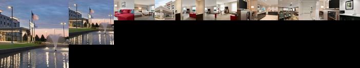 Hampton Inn & Suites Kenosha