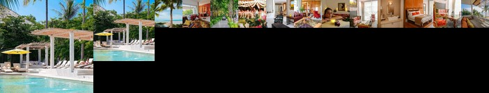 Summer Luxury Beach Resort & Spa