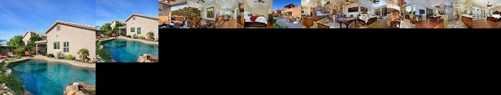 Private Vacation Homes - Phoenix