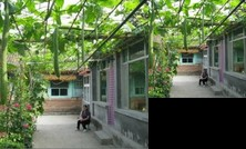 Mutianyu Great Wall Zheng Yang Farm House