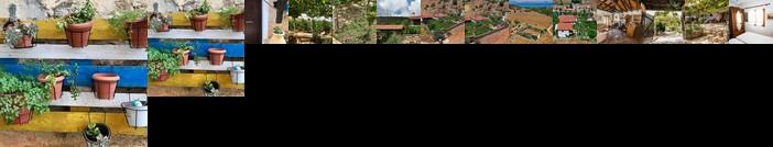 Pontinos Villa