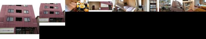ホテル室蘭ヒルズ