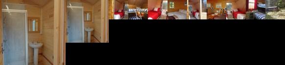Bryn Dinas Camping Pods Ltd