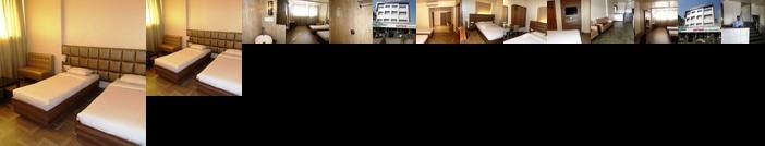 Hotel Rajvikas Residency