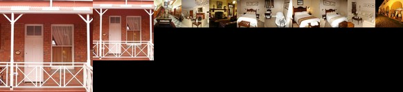 Kimberley Club Boutique Hotel