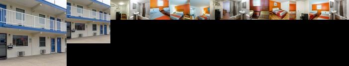 Flamingo Motel Rio Grande