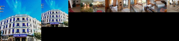 Hotel Babel Nador