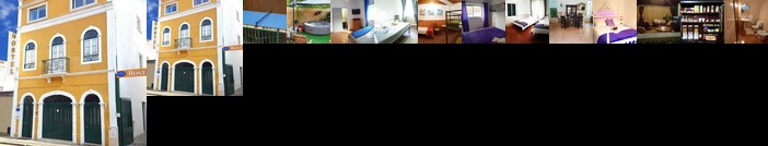 Guest House of Alcobaca - Hostel