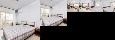 Bei dai he Qing ya Family Apartment