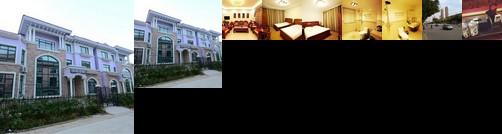 Qinhuangdao Beidaihe Guyun Villa