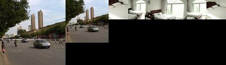 Beidaihe Jinghaiyuan Hotel