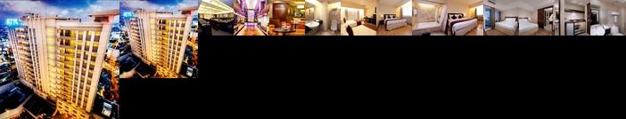 Aston Braga Hotel & Residence