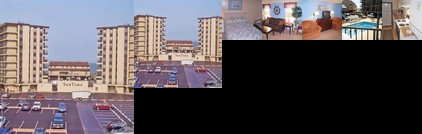 Seatime 201N 1 Br condo by RedAwning