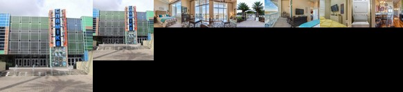Wharf Penthouse 2217 - Two Bedroom Condo