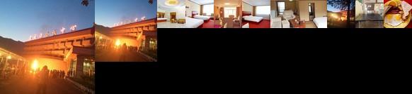 Heilongtan Conference Centre