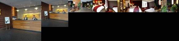 Linyi Hongcui Garden Hotel